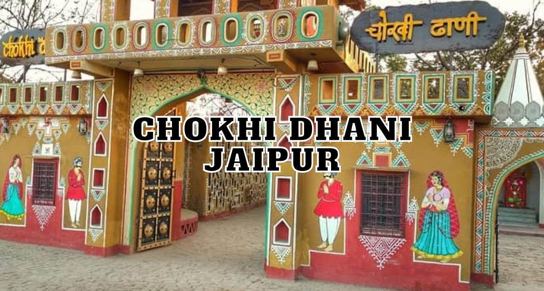 Chokhi-Dhani-Jaipur
