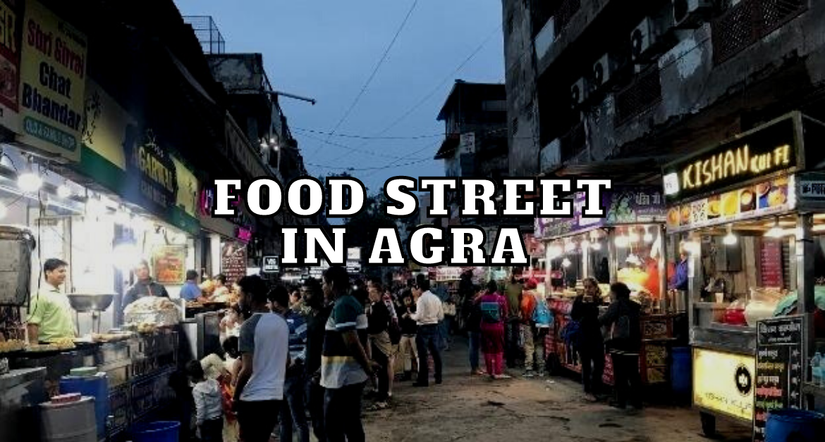 FAMOUS-food-street-in-Agra
