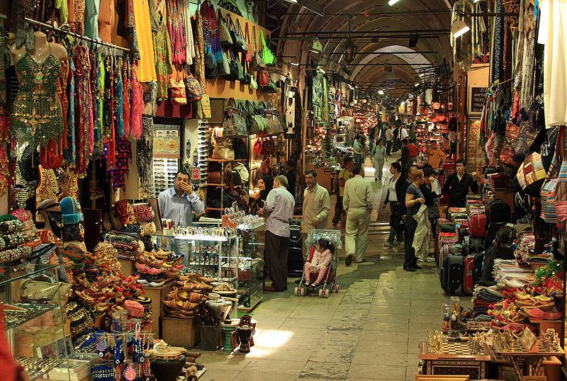 Grand-Bazaar_Shop-istanbul