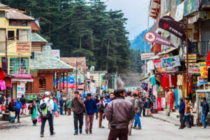 Mall-Road-Manali-Place-to-visit-in-Manali