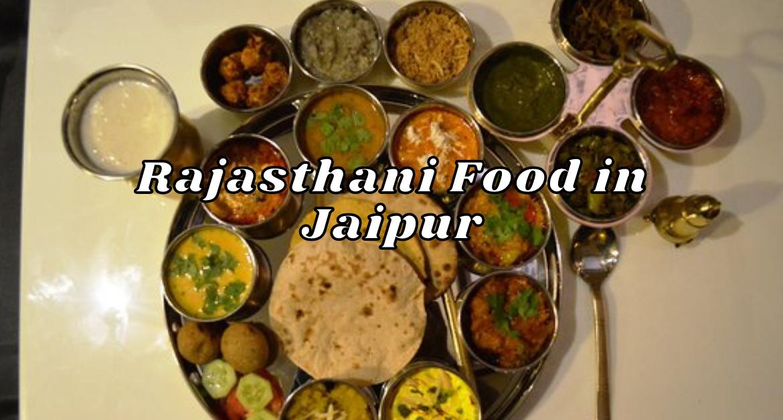 Rajasthani-Food-in-Jaipur