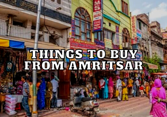 Things-to-buy-from-amritsar
