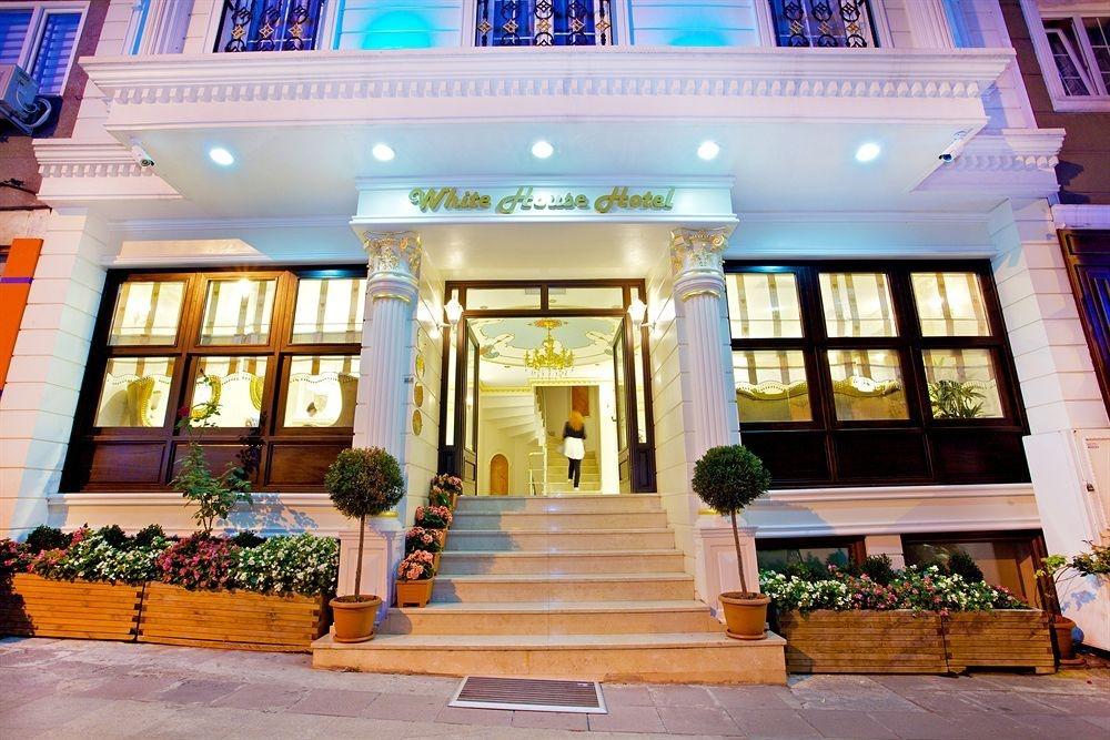 White_House_Hotel_Istanbul-Istanbul-turkey