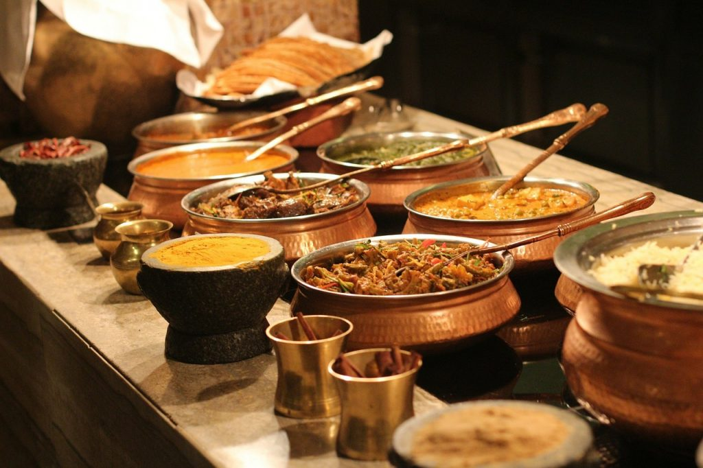 indian-buffet-in-istanbul