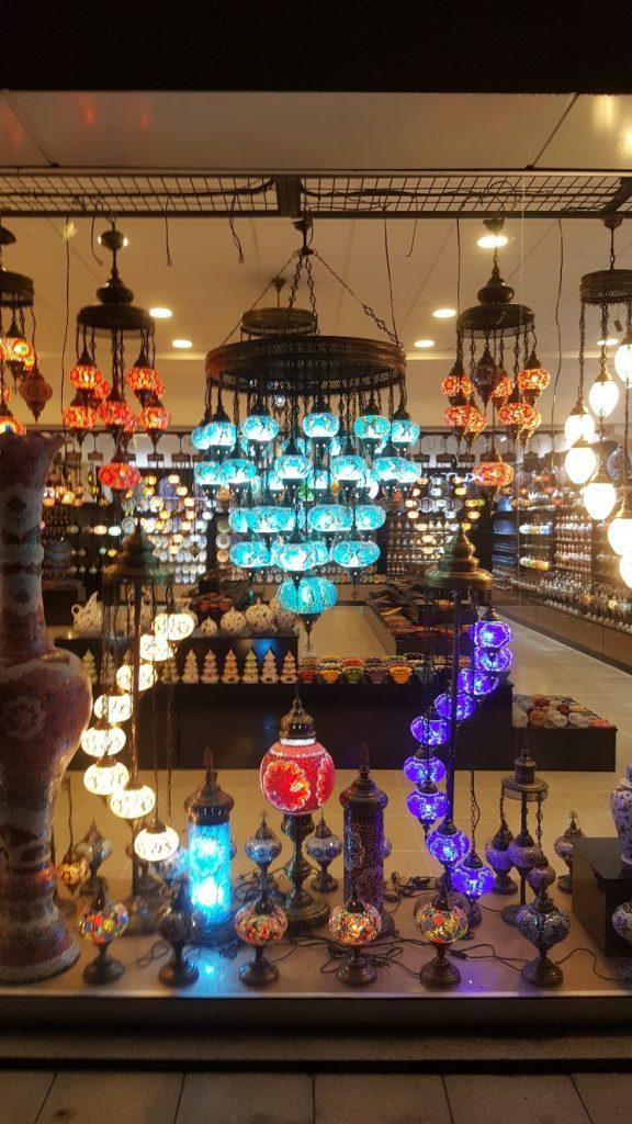 turkish-lamp-store