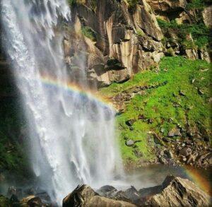 Jogini-waterfalls-manali