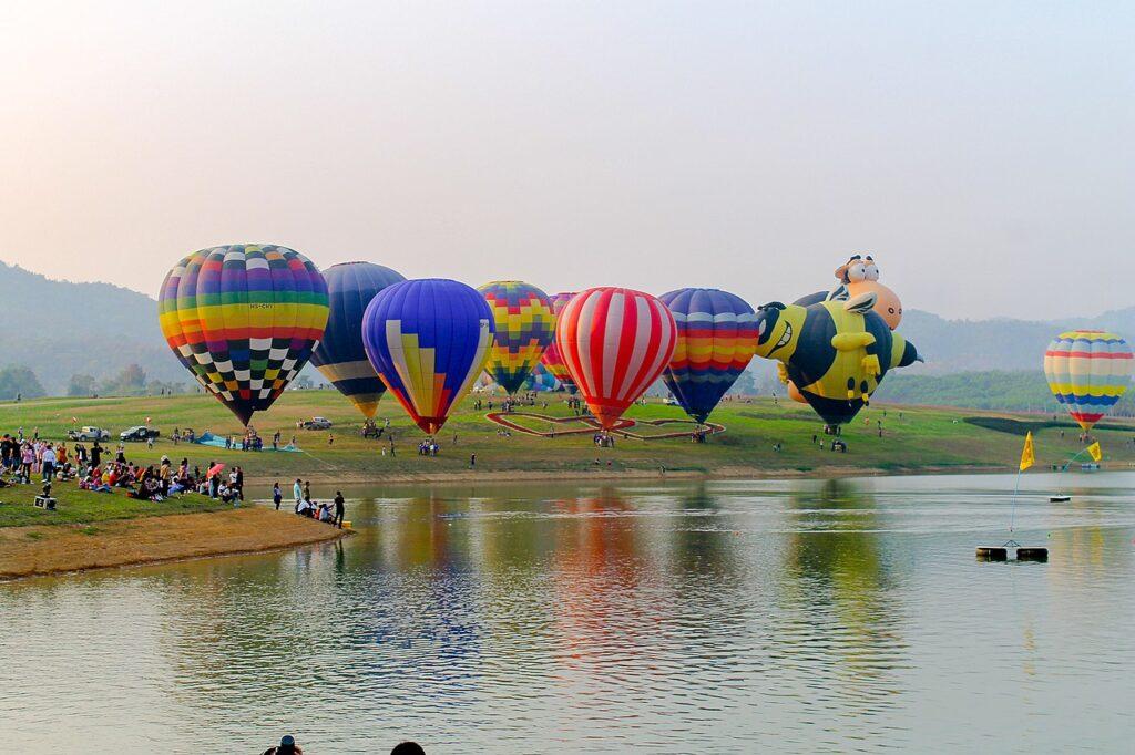 Singha_Park_International_Balloon_Fiesta_