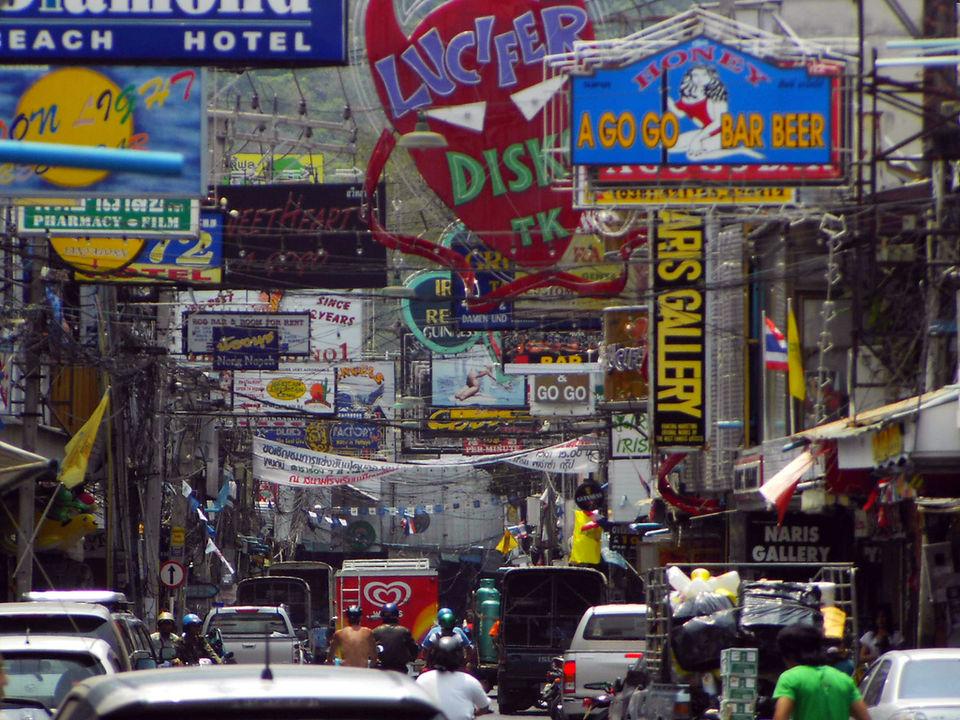 Daytime_pattaya_street