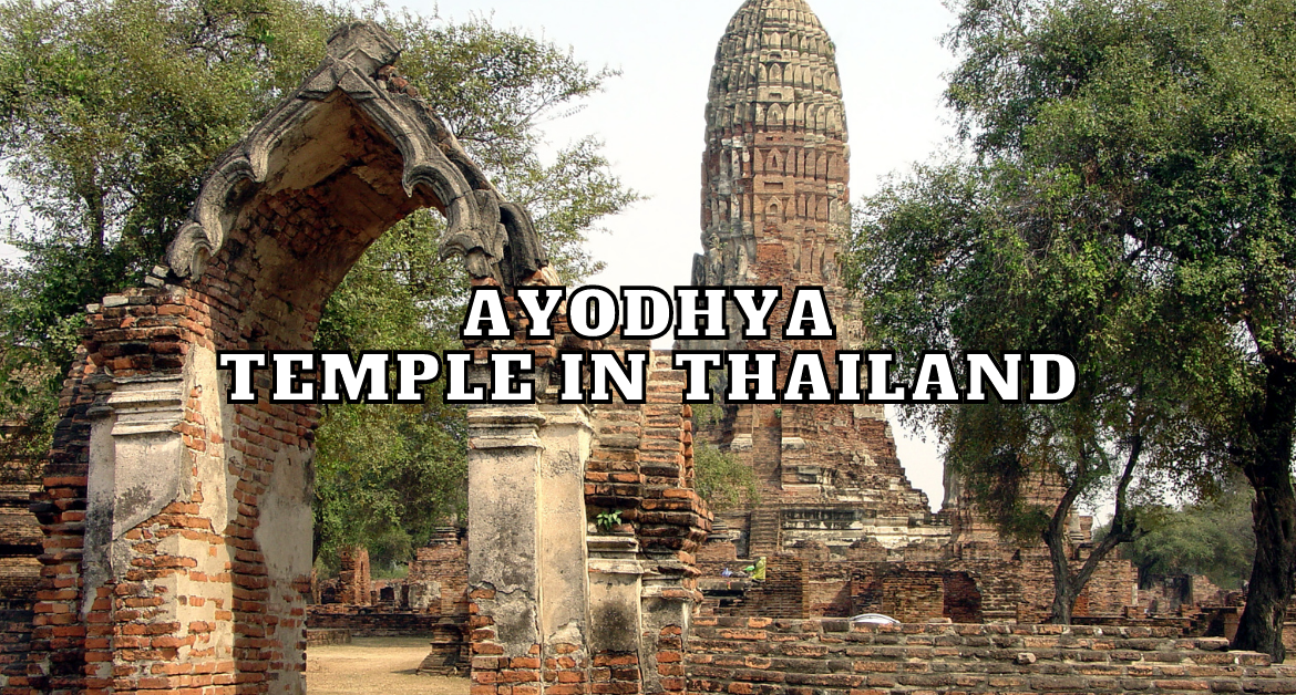 Ayodhya-Temple-in-Thailand