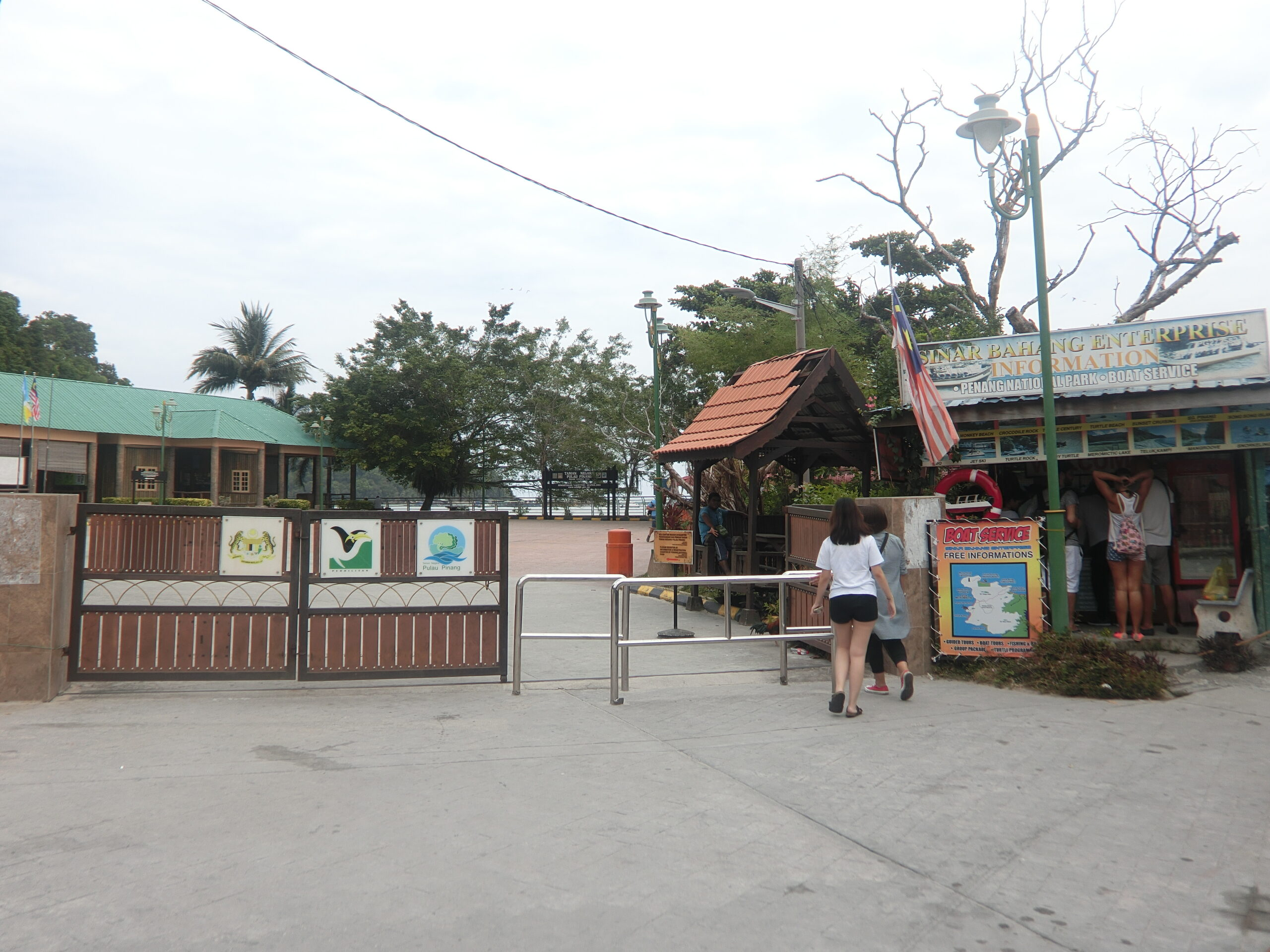 information_centre_at_turtle_beach