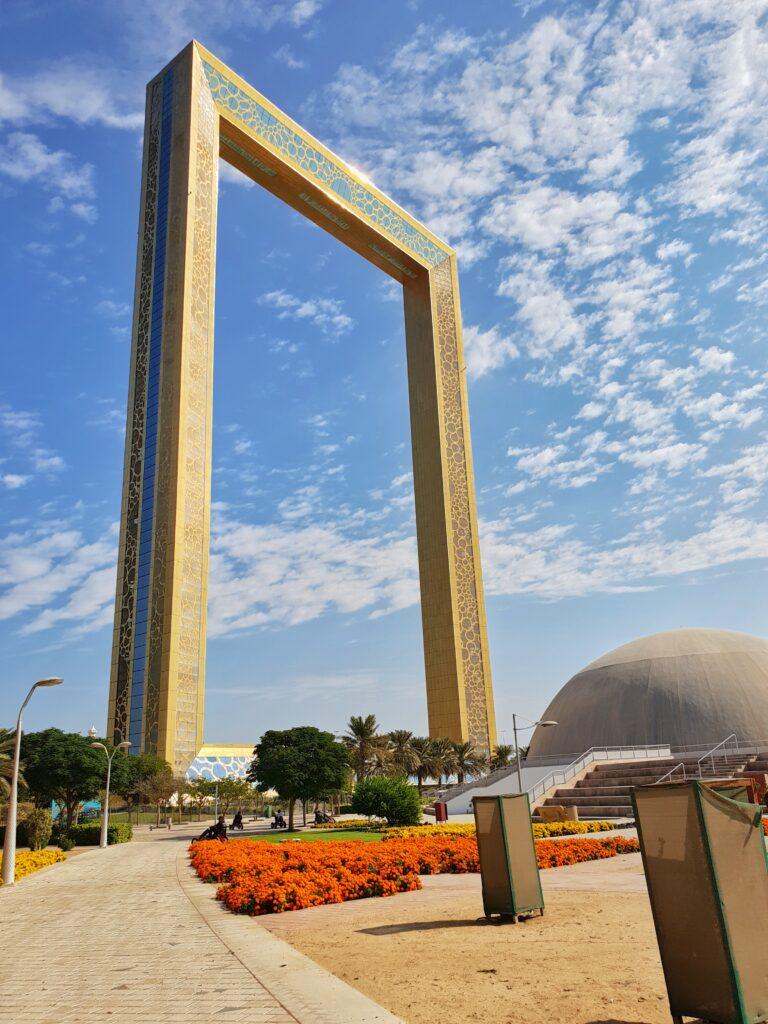 Dubaiframe