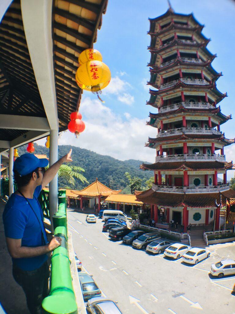 Nine-Storey-pagoda