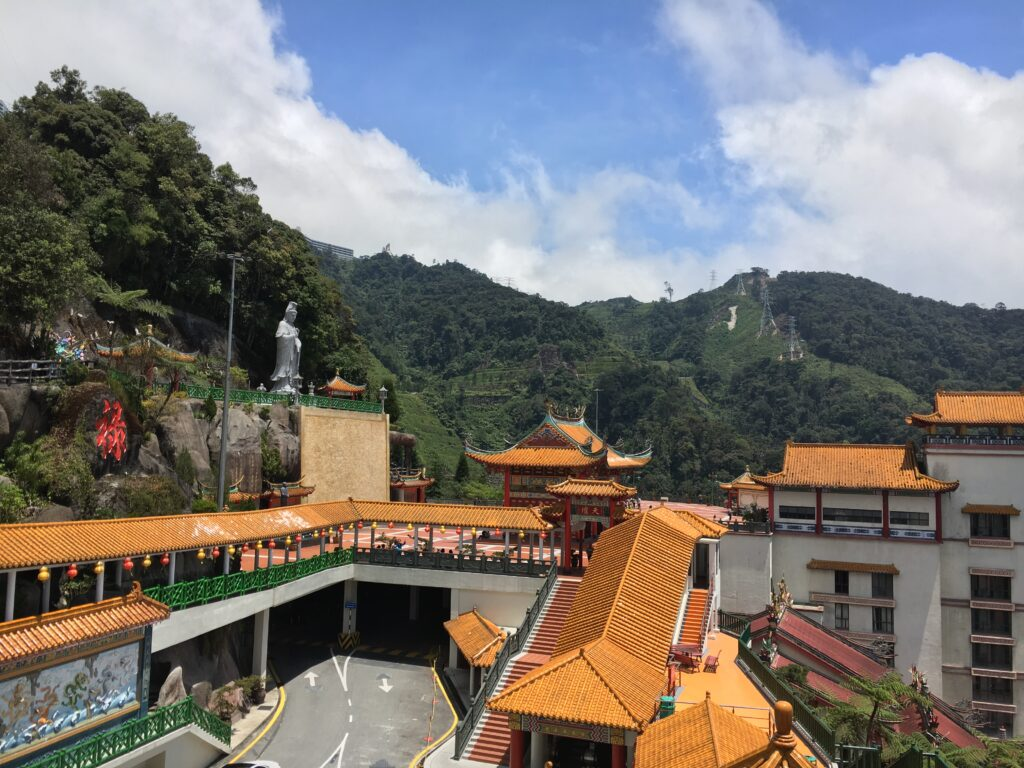 Attractions-at-genting-highlands