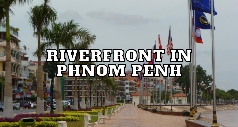 Riverfront-in-Phnom-Penh