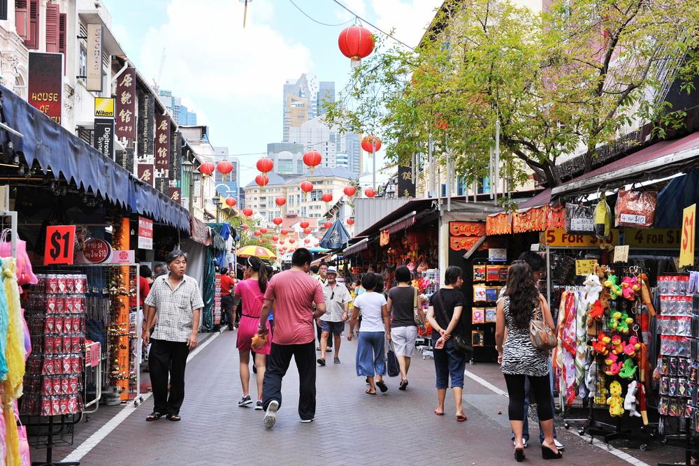 Street-Markets-in-Singapore-Chinatown