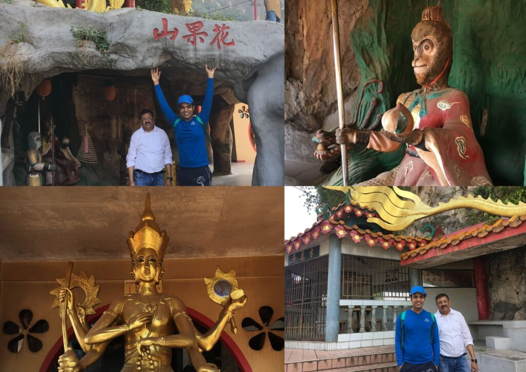 Ling-sen-tong-temple-in-ipoh