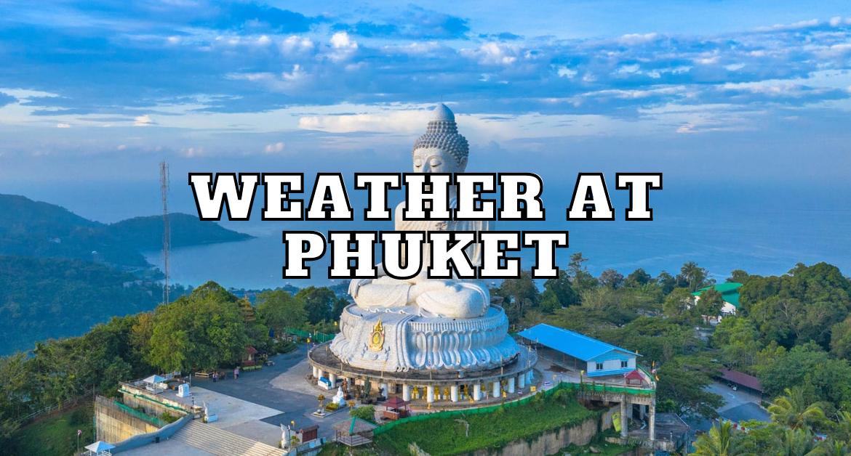 Weather-in-Phuket
