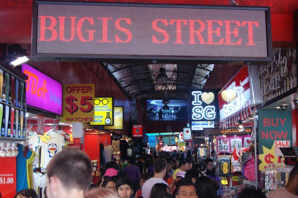 bugis-street-in-singapore