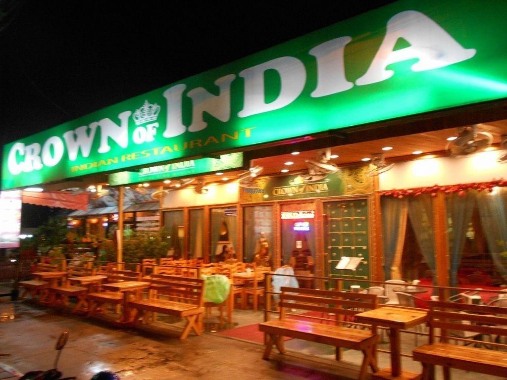 crownofindia-pattaya-thailand