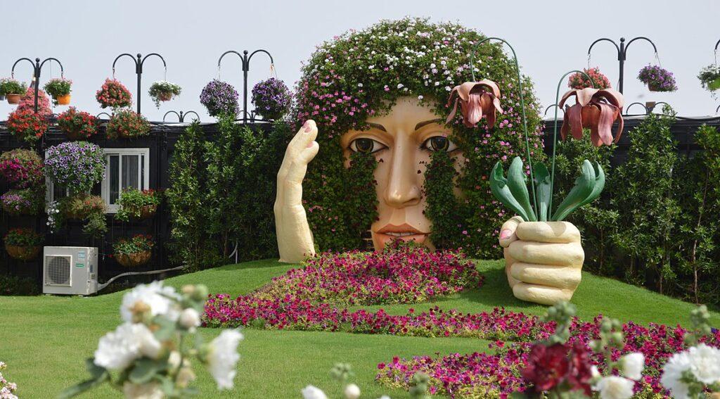 dubai-Miracle_Garden_