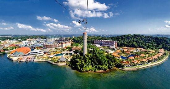 sentosa-island-in-singapore