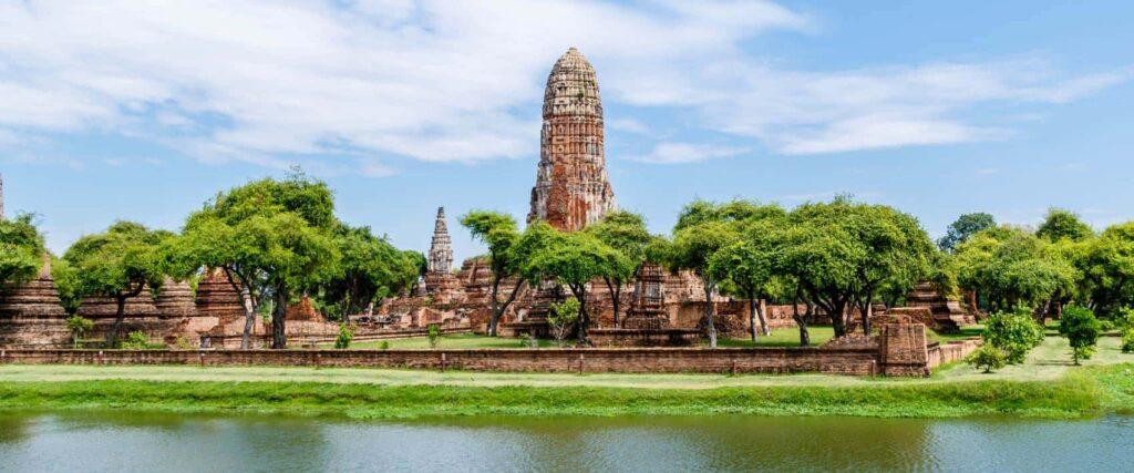 wat-phra-ram-ayutthaya