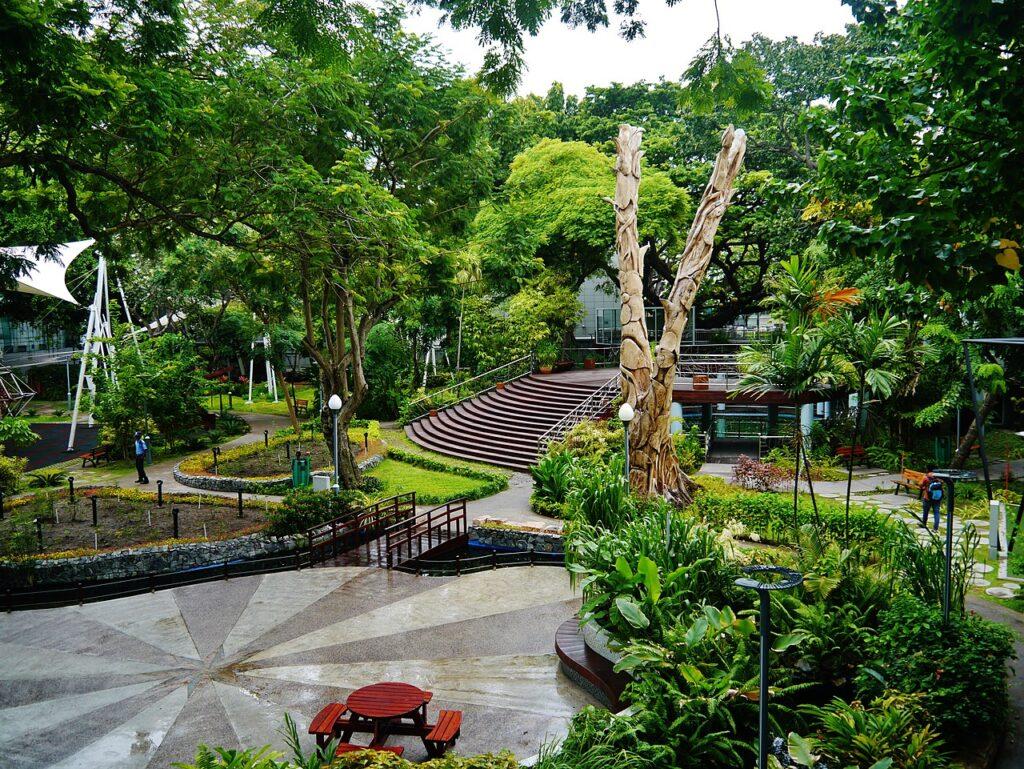 Male'_Sultan_Park