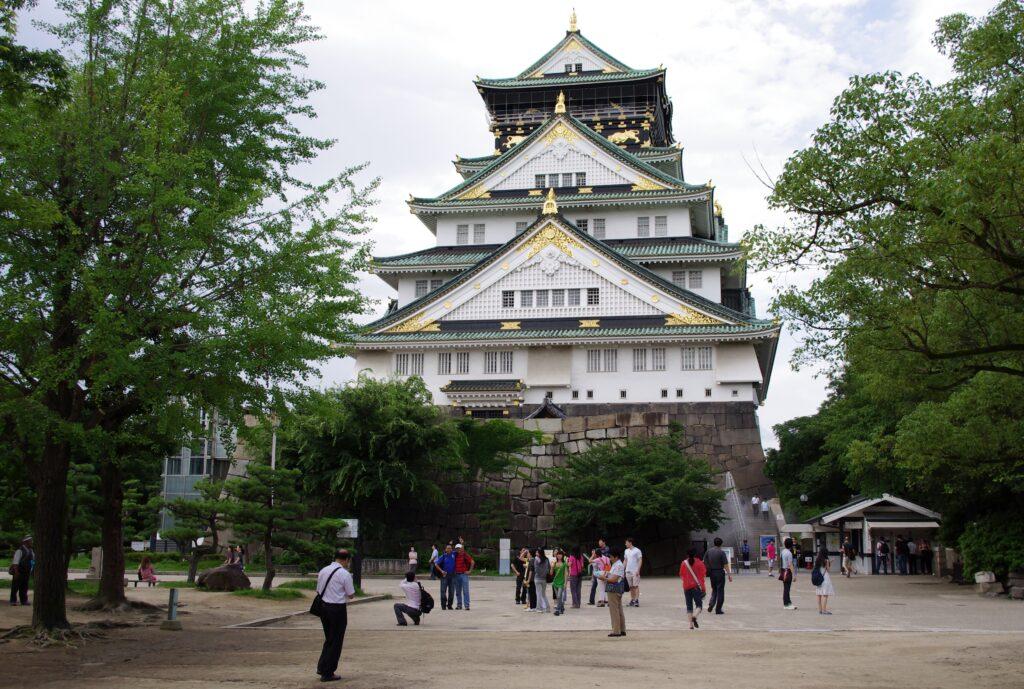 Osaka-summer-season