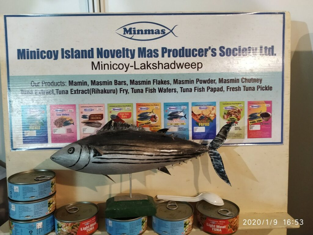 packaged-food-at-minicoy-island