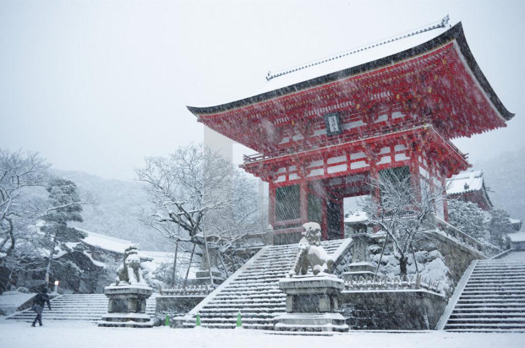 tokyo-in-winter